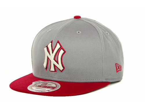 New York Yankees New Era MLB Glow In The Dark Snap 9FIFTY Cap Hats