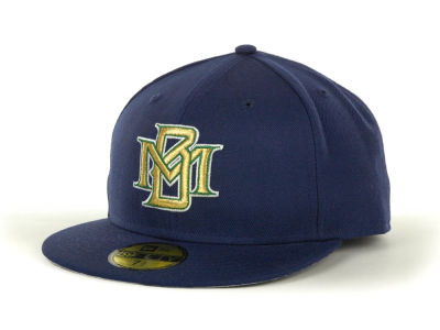 Milwaukee Brewers MLB Custom Collection 59FIFTY Cap Hats