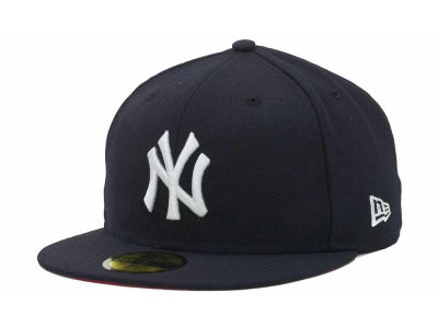 New York Yankees MLB Custom Collection 59FIFTY Cap Hats
