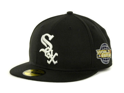 Chicago White Sox MLB Custom Collection 59FIFTY Cap Hats