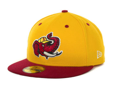 Modesto A's MiLB Custom Collection 59FIFTY Cap Hats