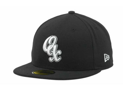 Oaxaca Guerreros MLB Custom Collection 59FIFTY Cap Hats