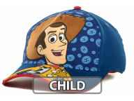Disney Toy Story 3 Woody Adjustable Child Cap Hats