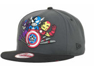 Tokidoki Mad & Furious 9FIFTY Cap Adjustable Hats