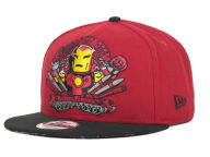 Tokidoki Heavy Metal 9FIFTY Cap Adjustable Hats