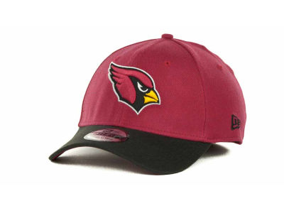 Arizona Cardinals NFL 2 Tone All Pro 39THIRTY Hats
