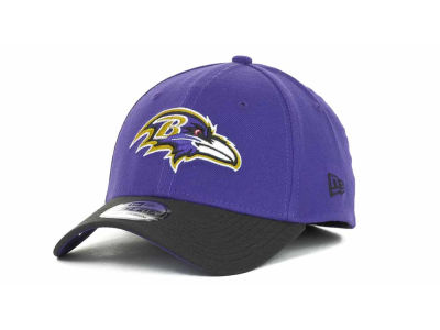 Baltimore Ravens NFL 2 Tone All Pro 39THIRTY Hats