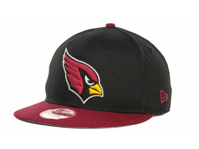 Arizona Cardinals NFL Baycik 9FIFTY Cap Hats