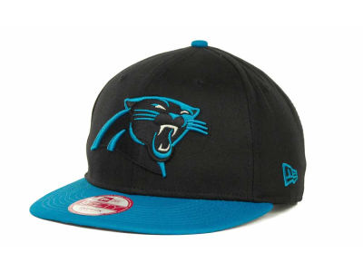 Carolina Panthers NFL Baycik 9FIFTY Cap Hats