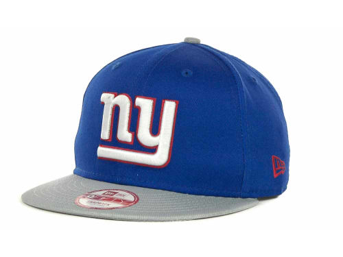 New York Giants New Era NFL Baycik 9FIFTY Cap Hats