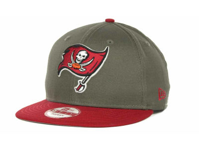 Tampa Bay Buccaneers NFL Baycik 9FIFTY Cap Hats