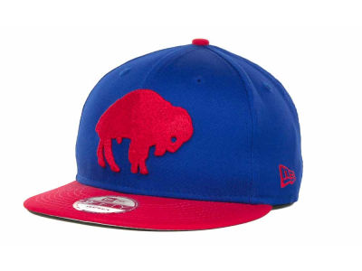 Buffalo Bills NFL Baycik 9FIFTY Cap Hats
