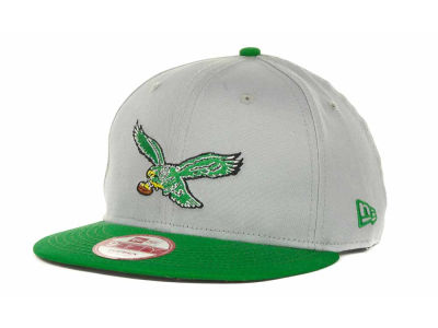 Philadelphia Eagles NFL Baycik 9FIFTY Cap Hats