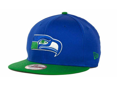 Seattle Seahawks NFL Baycik 9FIFTY Cap Hats