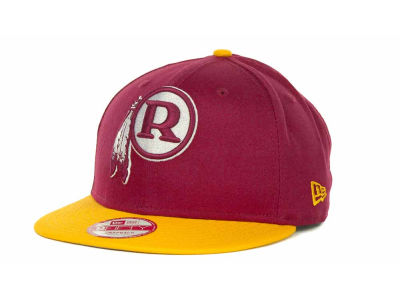Washington Redskins NFL Baycik 9FIFTY Cap Hats