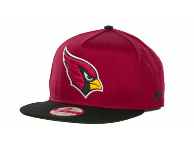 Arizona Cardinals NFL Team Flip Up A Frame 9FIFTY Cap Hats