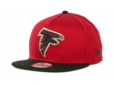 Atlanta Falcons NFL Team Flip Up A Frame 9FIFTY Cap Hats