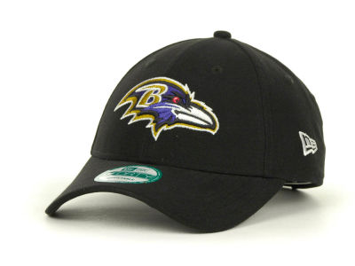 Baltimore Ravens NFL First Down 9FORTY Hats