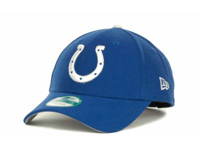 Indianapolis Colts NFL First Down 9FORTY Hats