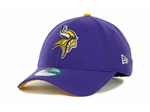 Minnesota Vikings New Era NFL 2013 Logo Change Fan Knit Hats