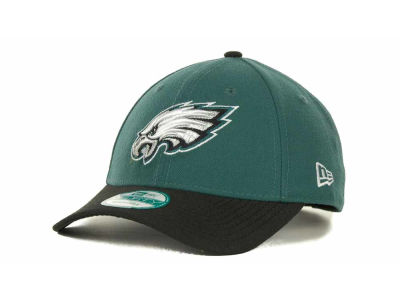 Philadelphia Eagles NFL First Down 9FORTY Hats