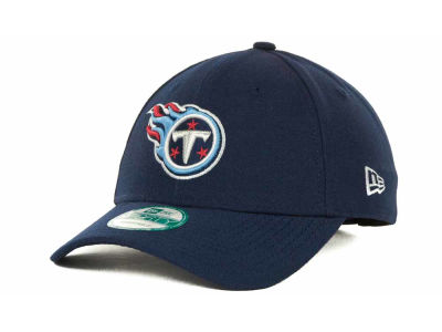 Tennessee Titans NFL League 9FORTY Cap Hats
