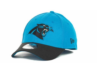 Carolina Panthers NFL 2 Tone All Pro 39THIRTY Hats