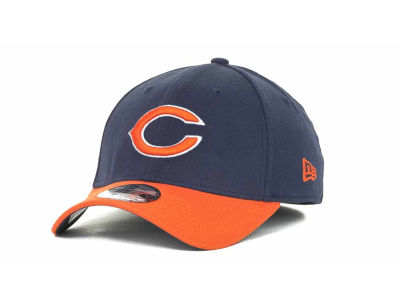 Chicago Bears NFL 2 Tone All Pro 39THIRTY Hats