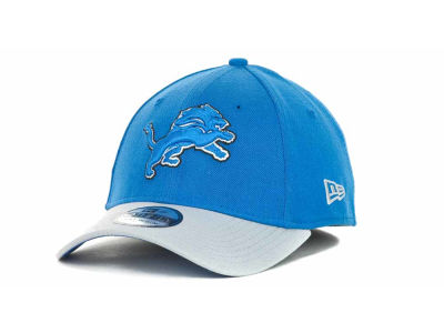 Detroit Lions NFL 2 Tone All Pro 39THIRTY Hats