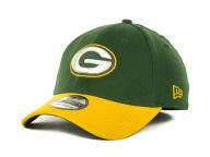 New Era NFL 2 Tone All Pro 39THIRTY Stretch Fitted Hats