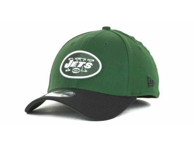 New York Jets NFL 2 Tone All Pro 39THIRTY Hats