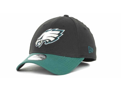 Philadelphia Eagles NFL 2 Tone All Pro 39THIRTY Hats