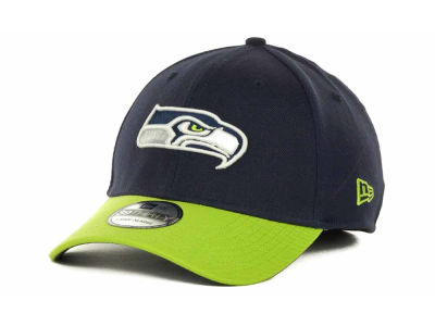 Seattle Seahawks NFL 2 Tone All Pro 39THIRTY Hats