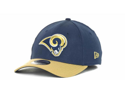 St. Louis Rams NFL 2 Tone All Pro 39THIRTY Hats