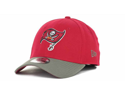 Tampa Bay Buccaneers NFL 2 Tone All Pro 39THIRTY Hats
