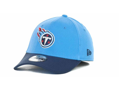 Tennessee Titans New Era NFL 2 Tone All Pro 39THIRTY Hats