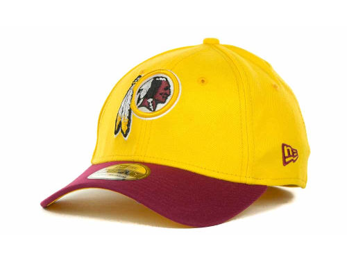 Washington Redskins New Era NFL 2 Tone All Pro 39THIRTY Hats