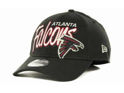Atlanta Falcons NFL End Around 39THIRTY Cap Hats