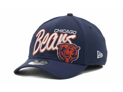 Chicago Bears NFL End Around 39THIRTY Cap Hats