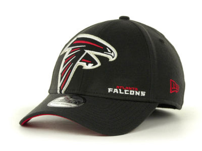 Atlanta Falcons NFL Pocket Passer 39THIRTY Cap Hats