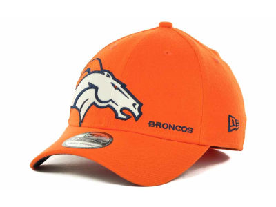 Denver Broncos NFL Pocket Passer 39THIRTY Cap Hats