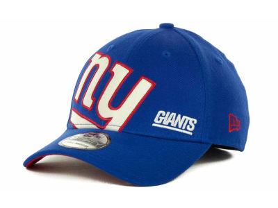 New York Giants NFL Pocket Passer 39THIRTY Cap Hats