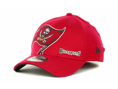 Tampa Bay Buccaneers NFL Pocket Passer 39THIRTY Cap Hats