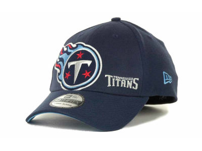 Tennessee Titans NFL Pocket Passer 39THIRTY Cap Hats