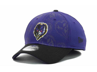 Baltimore Ravens NFL Special Teams 39THIRTY Cap Hats