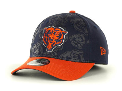 Chicago Bears NFL Special Teams 39THIRTY Cap Hats