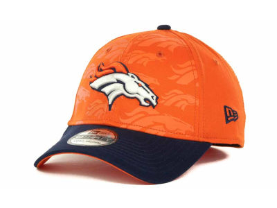 Denver Broncos NFL Special Teams 39THIRTY Cap Hats