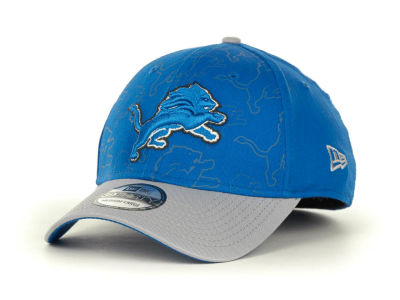 Detroit Lions NFL Special Teams 39THIRTY Cap Hats