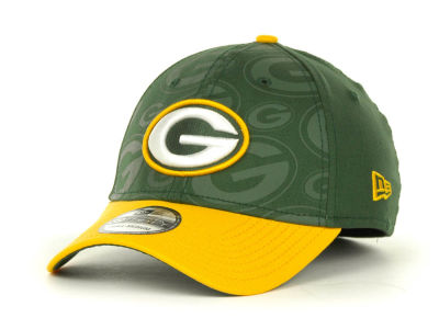 Green Bay Packers NFL Special Teams 39THIRTY Cap Hats