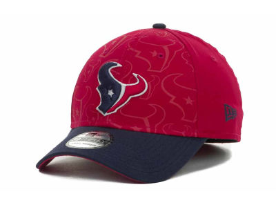 Houston Texans NFL Special Teams 39THIRTY Cap Hats